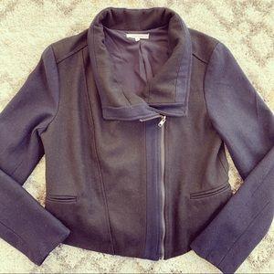 41 Hawthorn Wool Jacket